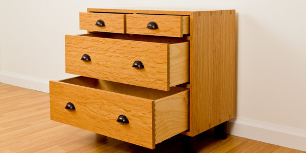 Contemporary Cabinets Made Easy