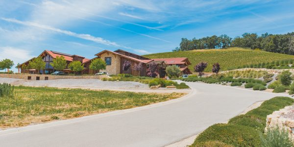 Wine Country of Paso Robles