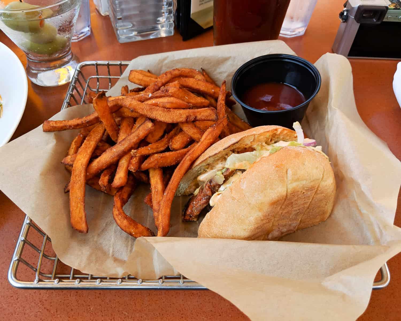 Durango Burger